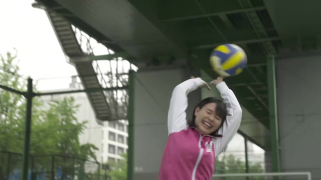 望木アナが自身の「未解決」なコトに挑んだ番宣CM撮影の裏側 10