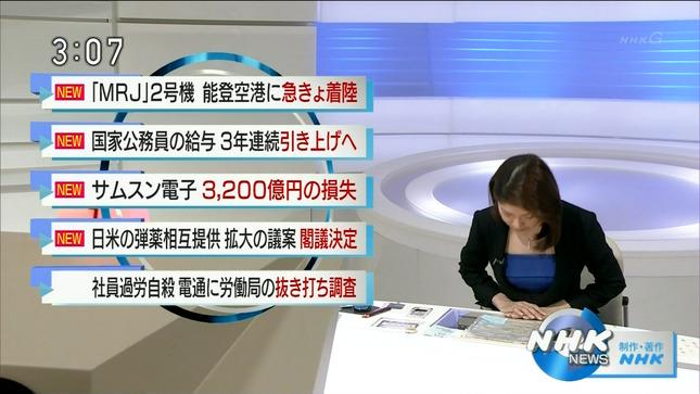 鎌倉千秋 クローズアップ現代+ NHKニュース 3