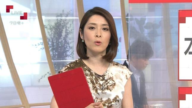 鎌倉千秋 田中泉 クローズアップ現代+ 10