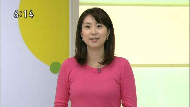 西堀裕美 おはよう日本 02