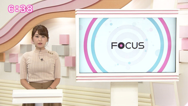 垣内麻里亜 news everyしずおか 21