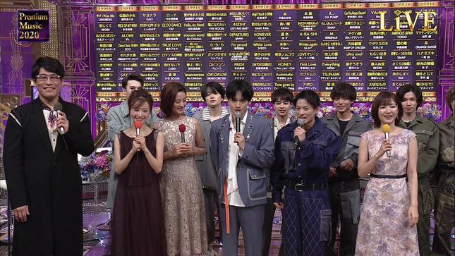 滝菜月 徳島えりか Premium Music 2020 14