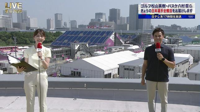 佐藤梨那 東京2020オリンピック 8