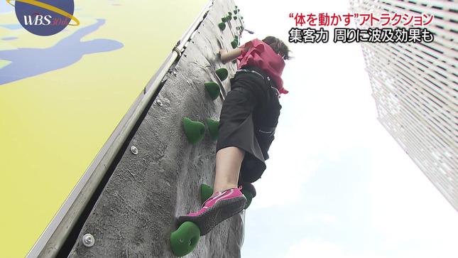 須黒清華 ワールドビジネスサテライト 17