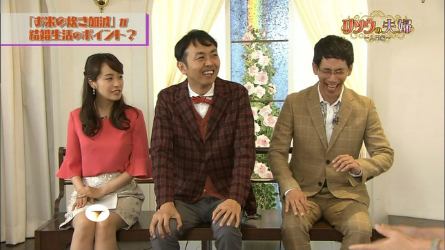 片山千恵子 リソウの夫婦~入門編~ NHKニュース 13
