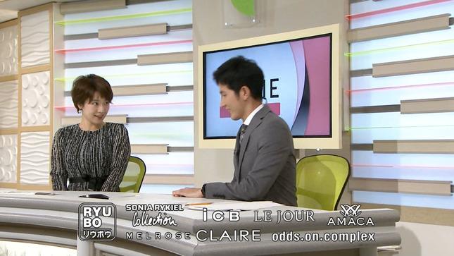 金城わか菜 OTVプライムニュース 6