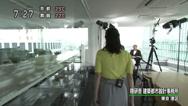 石橋亜紗 らららクラシック おはよう日本 3