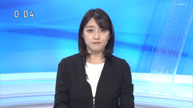 赤木野々花 日本人のおなまえっ! うたコン NHKニュース7 2