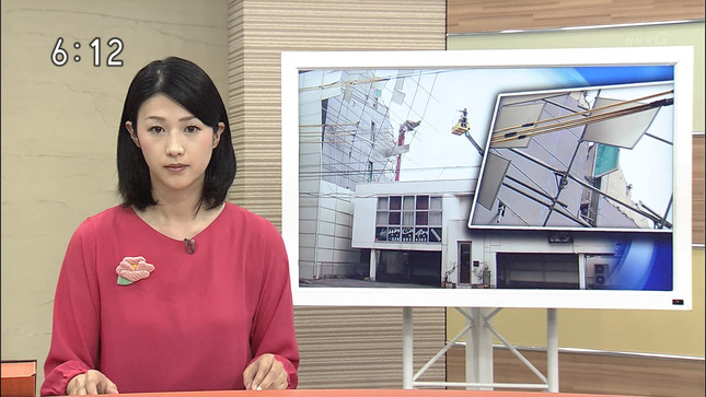 森花子 茨城ニュースいば6 5