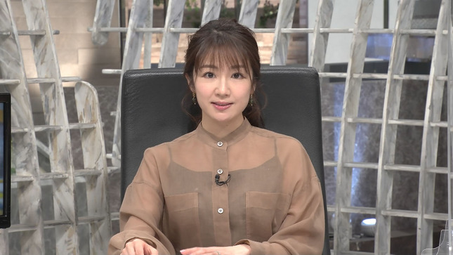 長野美郷 プライムニュース 9