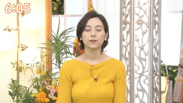 加藤シルビア あさチャン! 8