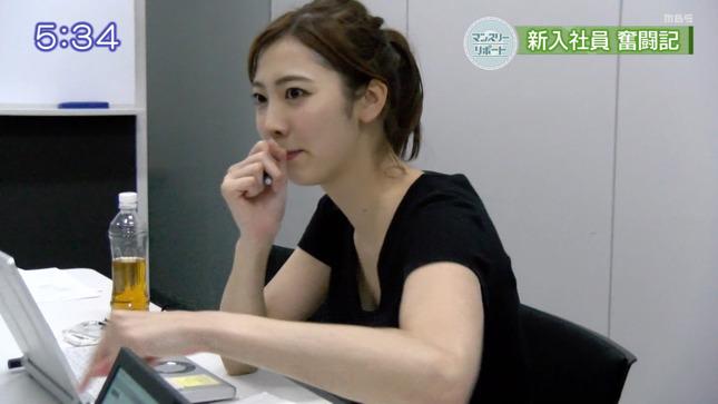 上村華乃子 MBSマンスリーリポート 3