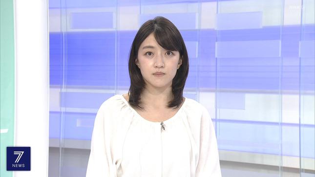 赤木野々花 うたコン NHKニュース7 13
