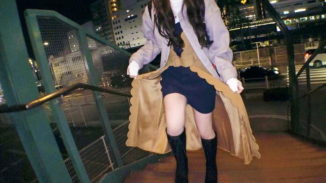 【激カワ白衣の天使】23歳【美白&エロ尻娘】 3