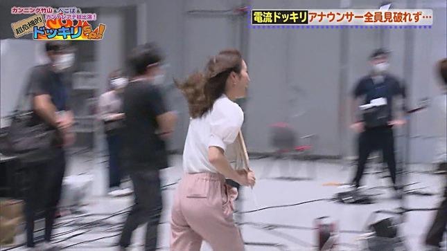 橋本和花子 カンテレアナ総出演!超危機的ドッキリSP! 25
