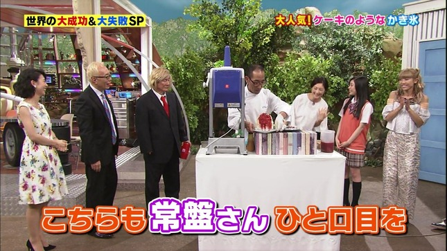 杉野真実 世界まる見え!テレビ特捜部 12