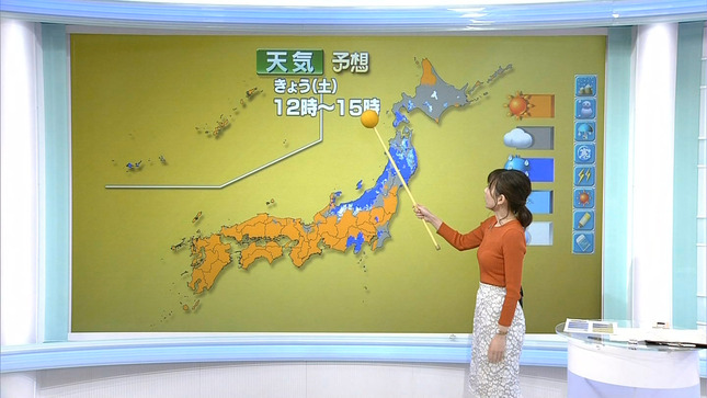 関口奈美 首都圏ネットワーク 首都圏ニュース845 6
