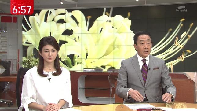 加藤真輝子 スーパーJチャンネル 堂真理子 8