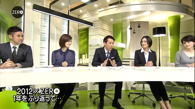鈴江奈々 NEWS ZERO キャプチャー画像11