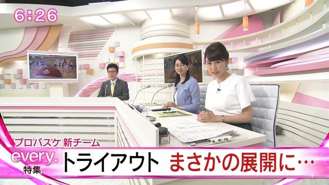 垣内麻里亜 news every.しずおか 4