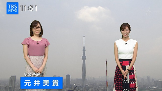 田村真子 ひるおび! ゴゴスマ 5