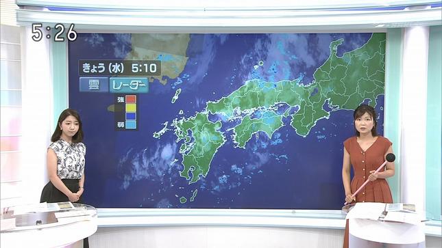 保里小百合 おはよう日本 3