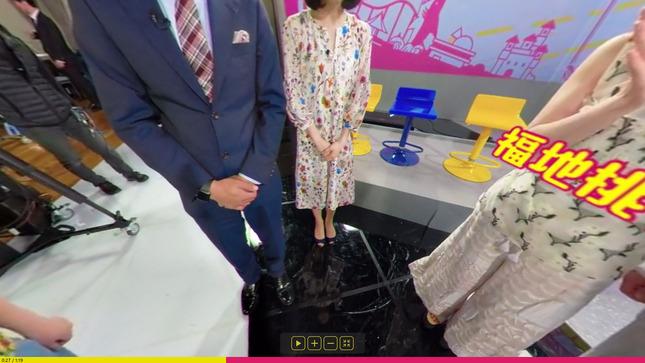 """池田伸子 世界""""超驚き!""""テーマパークの旅 12"""