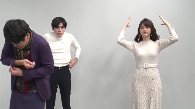 佐藤梨那 音楽の祭典 ベストアーティスト2019 裏配信 11