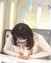 片渕茜 ニュースモーニングサテライト 14