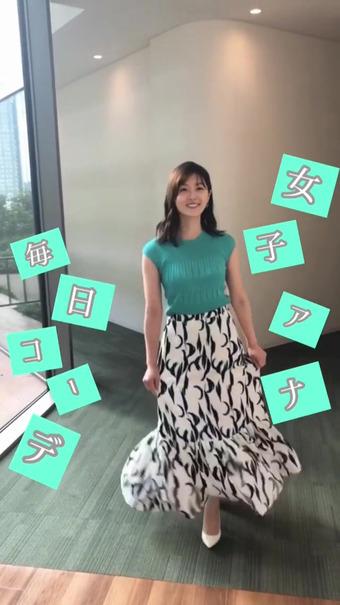 中村秀香 Instagram 11