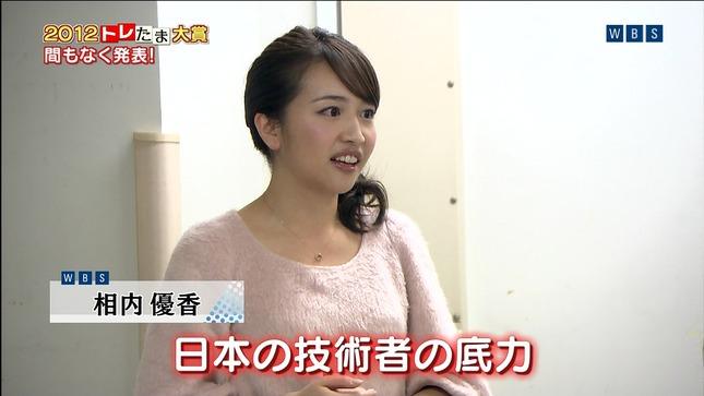 相内優香 ワールドビジネスサテライト 03
