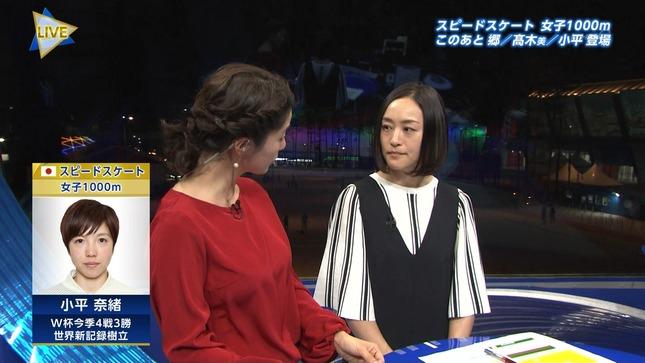 杉浦友紀 平昌五輪 9