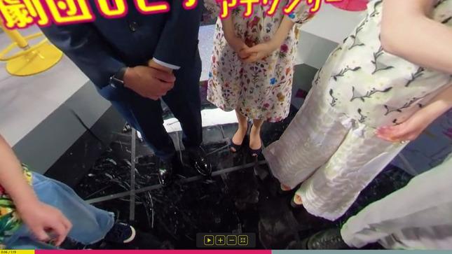 """池田伸子 世界""""超驚き!""""テーマパークの旅 6"""