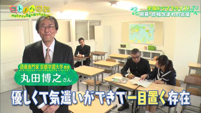 辻沙穂里 コトノハ図鑑 6