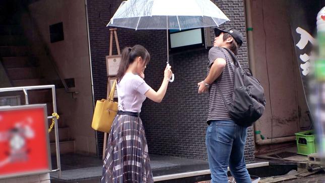 赤坂でこれぞ!美人アラサーをガチナンパ!! 1