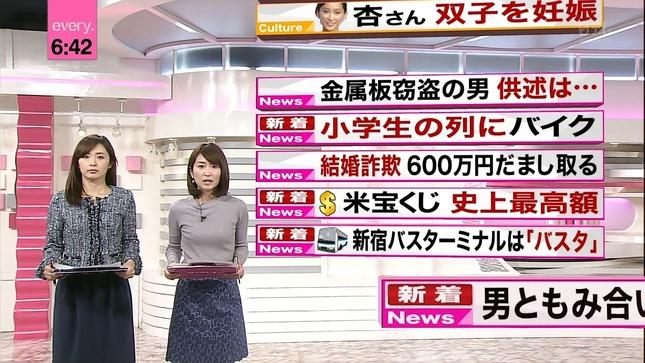 中島芽生 NewsEvery 伊藤綾子 5