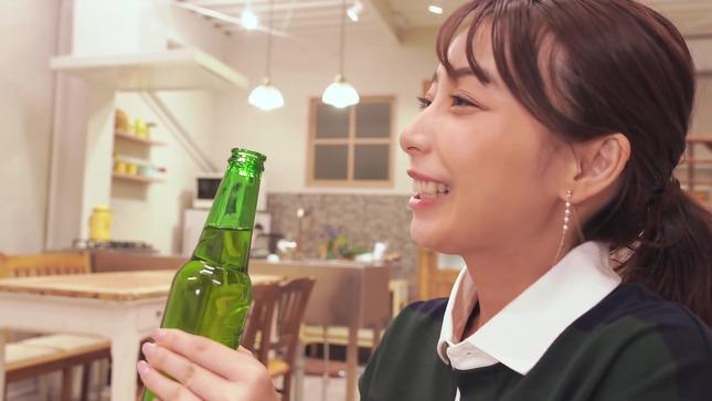 宇垣美里 「爆音ラグビー 」一緒にいこ? 11