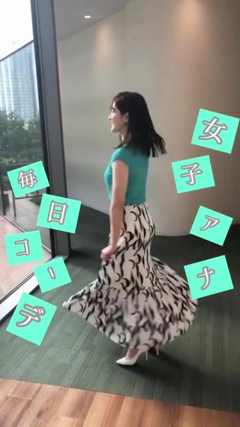 中村秀香 Instagram 5