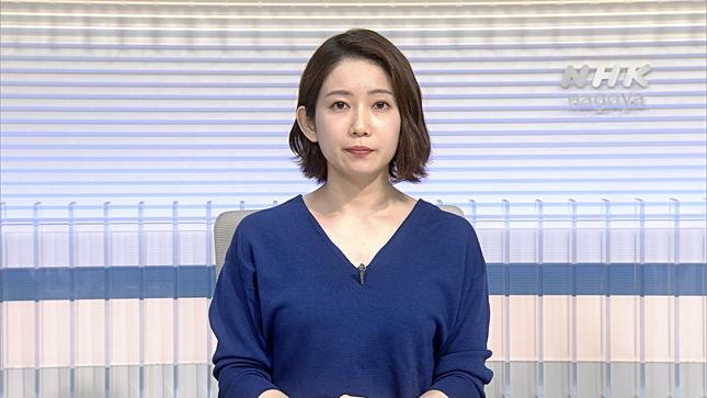 橋詰彩季 おはよう東海 9