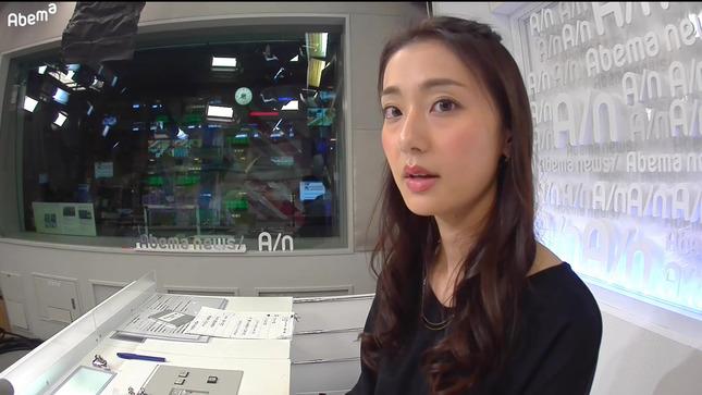 本間智恵 AbemaNews Bridge ANNニュース 5