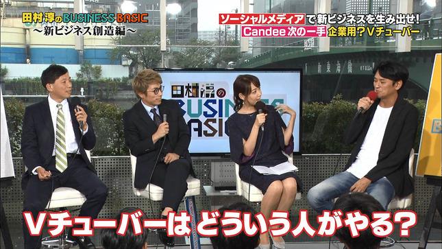 須黒清華 田村淳のBUSINESS BASIC 4