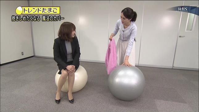 大澤亜季子 ワールドビジネスサテライト 7