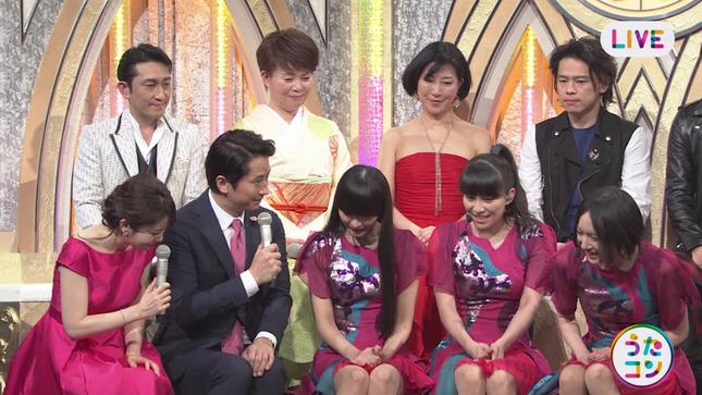 橋本奈穂子 NHKニュース7 うたコン 6