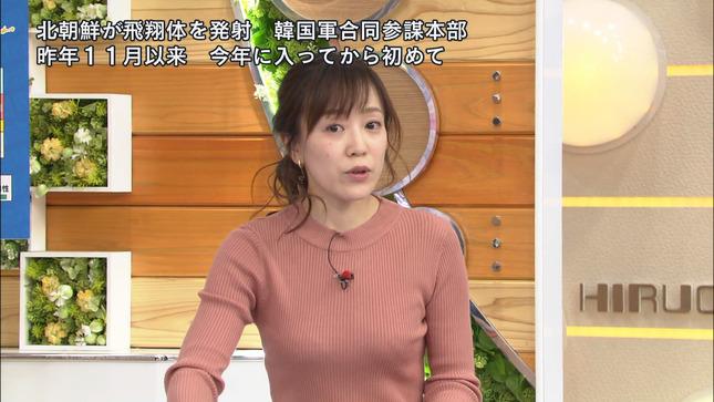 江藤愛 ひるおび! 28