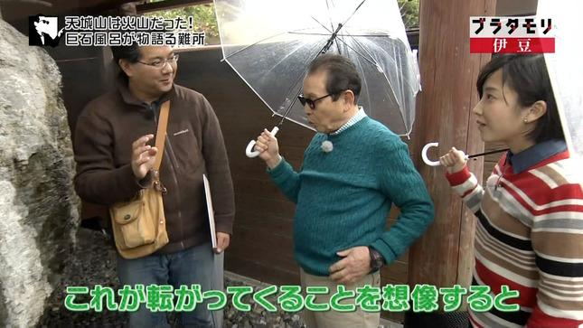 林田理沙 ブラタモリ おはよう日本5