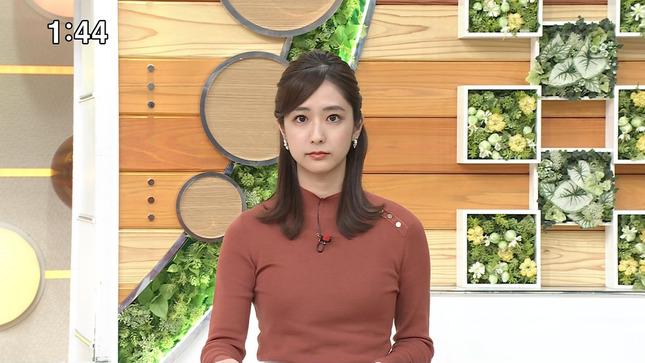 田村真子 TBSニュース ひるおび! 8