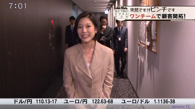 西野志海 ワールドビジネスサテライト 4