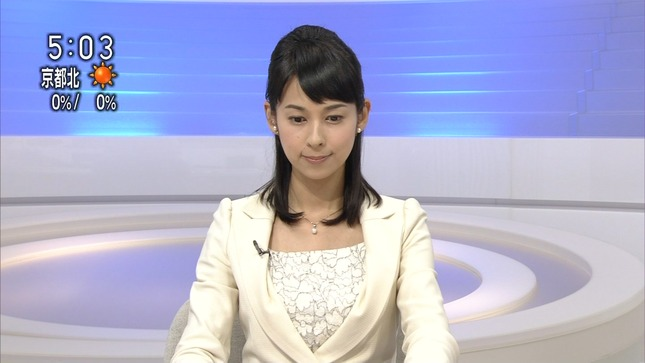 久保田祐佳 突撃!アッとホーム 伝えてピカッチ 14