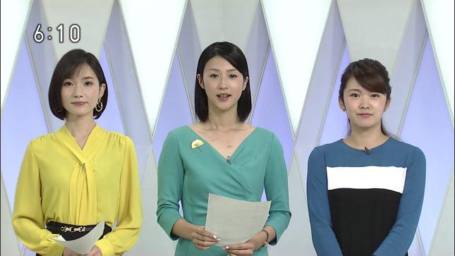 森花子 茨城ニュースいば6 奥貫仁美  いばっチャオ!6