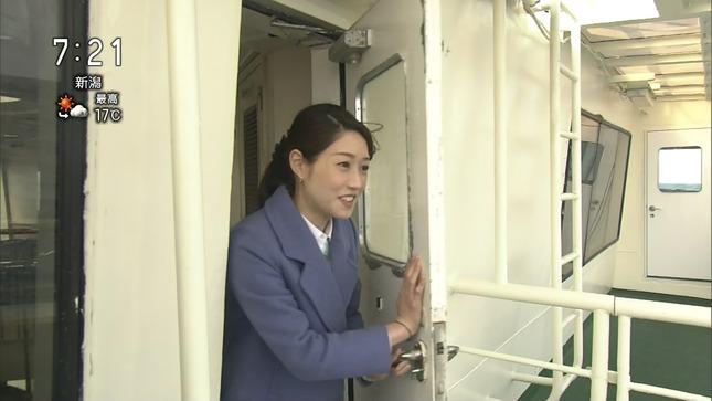 牛田茉友 小郷知子 おはよう日本 6